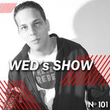 Wed's Show - Podcast 101