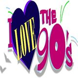 I Love the 90's ~PART. 01~ [ Mixed by Vince ]