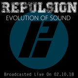 Repulsion Live From Bassport FM - Evolution of Sound [02.10.18]