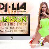 LIAISON - DJ Lia's weekly Radio Show... http://www.pba-int.net/liaison (Week 30 / 2013)