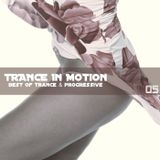 Trance In Motion Vol 5