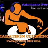 ROMANIAN CLUBBING MARATHON (BEST ROMANIAN REMIXES OF 2012 -ADRRIANO PEREZ NEW YEAR PARTY MIX SET )