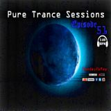 Pure Trance Sessions [Episode 51]