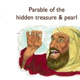 Parable of the Hidden Treasure and Pearl (SOW on 17th Sun in OT) - Fr. James McTavish, FMVD)