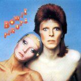 Tete a Tete avec Zu- David Bowie Tribute- 110116