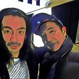 T.L & MAN-RYO B2B DJ set