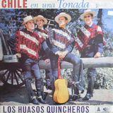 Los Huasos Quincheros: Chile en una tonada. SLDC- 36658. Odeón. 1967. Chile