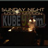 DJ Hyphen & J. Moore - Sunday Night Sound Session, Show #532 (8/23/15)
