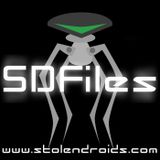 SDFiles #48 – The Quadfecta