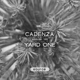 Cadenza Podcast | 185 - Yard One (Source)