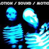 Emotion / Sound / Motion. Obscure Post-Punk
