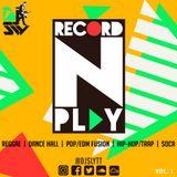 Record N' Play Vol.1| DJ Sly TT | May Mix