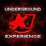 Darkalien - Night Vision vol23 Underground Experience Night