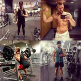 Gym Junkies Vol 1 - Mitch Williams