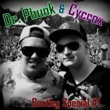 Dr. Phunk's Bootleg Special - Mixed by Cycrox