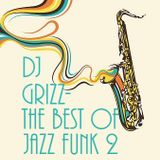The Best of Jazz Funk 2