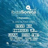 KEVIN YOST - IBIZA SONICA TOUR @ EL SITIO PLAYA VENAO - 2015
