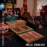 Y.P.A | Orila Showcase