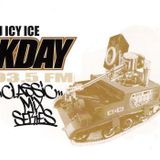 KDAY 93.5  KDAY Classic Mix Series