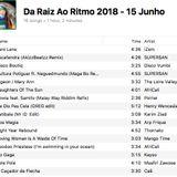 Da Raiz Ao Ritmo - 15-06-2018
