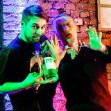 DJ BEATZEPS & MC GRINGO - KGBD MOMENT (2016)