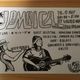 マーレーズとーじょー ♪  oldies but goodies and DUBB GONG   next jamaica  12.9♪