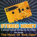 Stereo Honey:  The Music Of Red Oaks