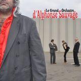 Musique2nuit #13 / Radio G! - M2N invite Le Gd Orchestre d'Alphonse Sauvage (03.03.15)