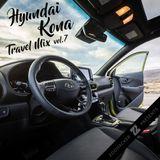 Zoohacker - Hyundai Kona Travel Mix Vol.7 (2018)