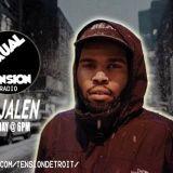 STDR001 - DJ Jalen (Teklife, TOG)
