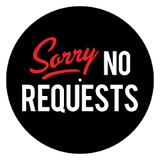 No Request (Vol One) Demo