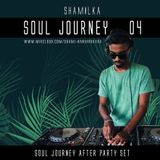 Shamilka-Soul Journey [After Party Set] 27-5-2018