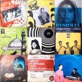 Paradise Bangkok - Pakistani & Indian 45s - 5th April 2020