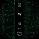 TEK-YES :: EP001 :: Z-W live from Beta, Denver
