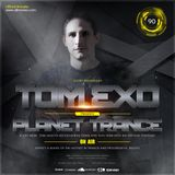 Tom Exo presents Planet Trance On Air (PTOA#90)