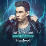 Elecdio Podcast #011 - United We Are Remixed By Hardwell