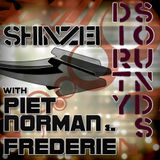 ShinZei with Piet Norman & Frederie - Dirty Sounds
