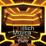 Illich Mujica DJ set at Cielo