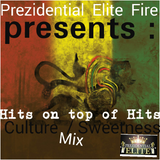 HITS ON TOP OF HITS = CULTURE/SWEETNESS MIX
