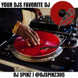 Your Djs Favorite Dj (No Genre) Mix - Dj Spinz