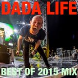 Best of 2015 Mix