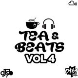 DJ SB - TEA & BEATS VOL 4