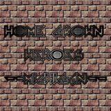 Home Grown Heroes 01 --Michigan--