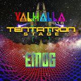Valhalla 2016 Set