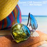 Sunset Chill Session 027 (Zen FM Belgium)