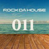 Dog Rock presents Rock Da House 011