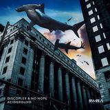 Euphoric RadioShow - Ep. 151 (No Hope & Discoplex Guest Mix)