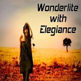 Kapi pres. Elegiance - Wonderlite Episode 001 (Manida Guest Mix)
