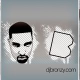 """The Weekend Warm-Up"" with DJ Bronzy 04.02.12"