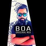 Boa ( Original Mix ) DEE J  B O N E  Remix